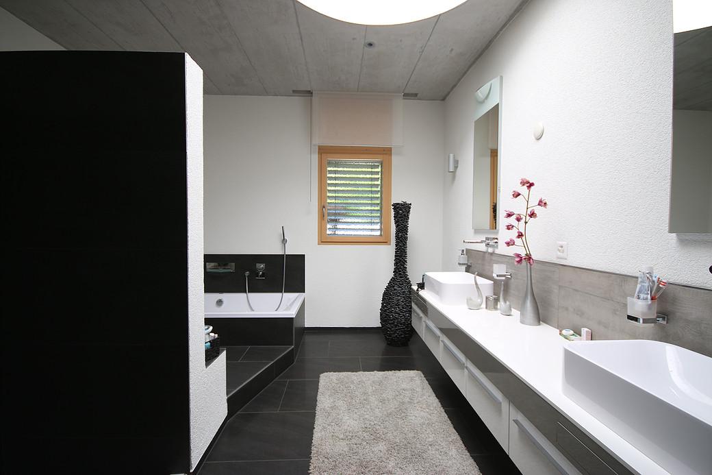 Private House – Switzerland