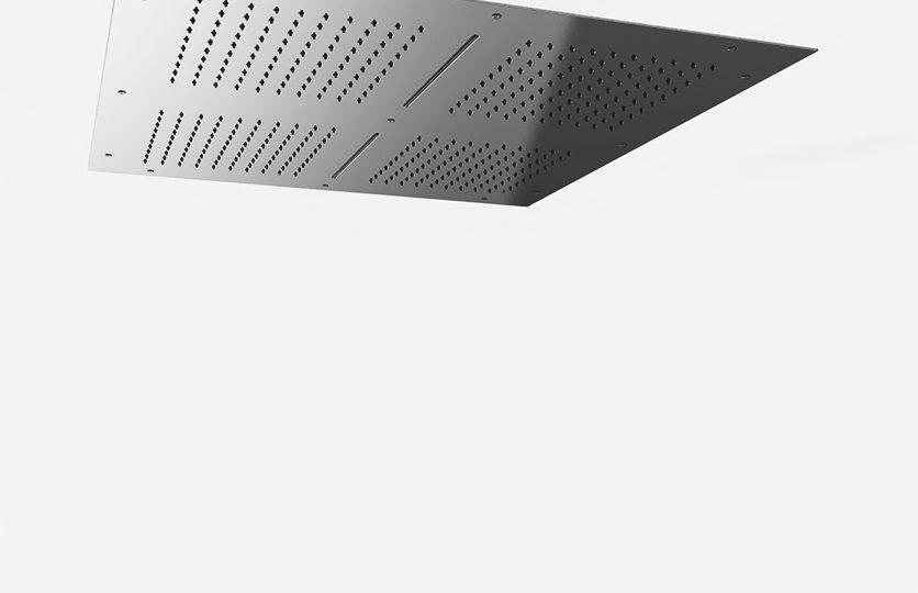Ceiling showerhead