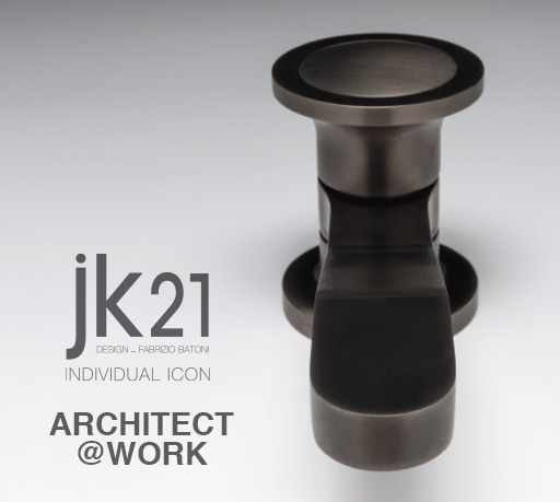 Zazzeri at Architect @ Work 2020 BERLIN 7-8 October – VIENNA 14-15 October – MILAN 4-5  October