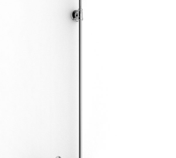 External shower set