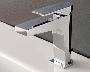 Zazzeri rubinetterie per un bagno dallo stile italiano