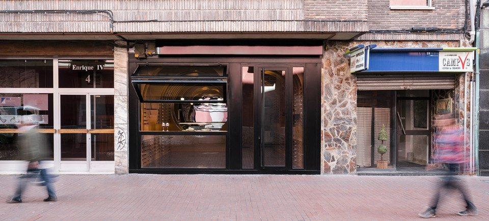 Valladolid – Spain Wine shop Vinos&Viandas