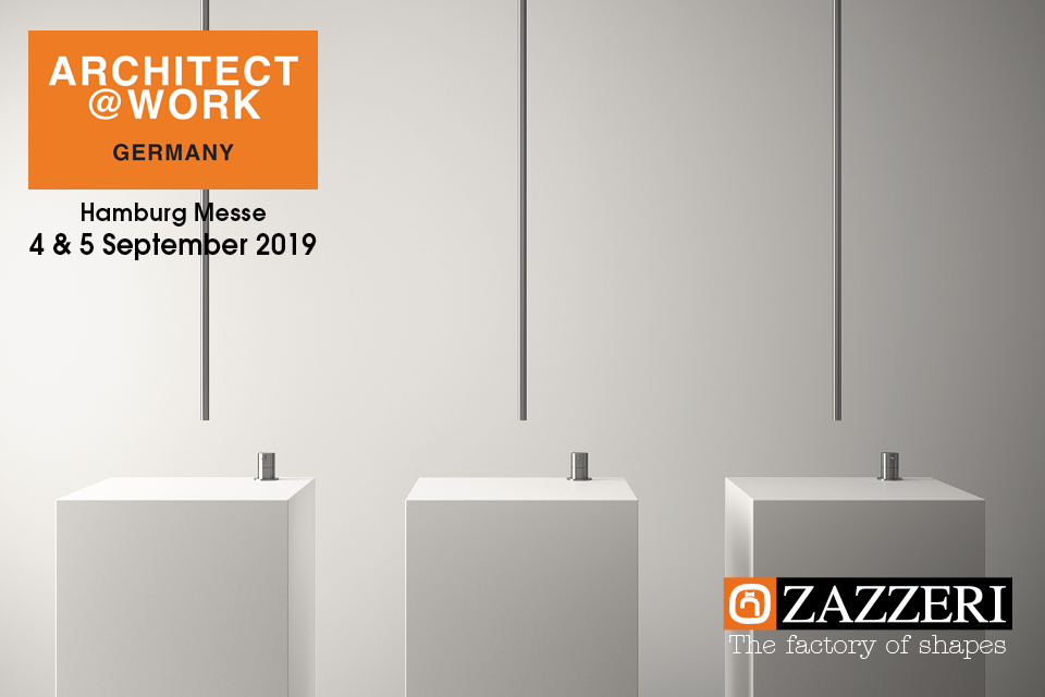 Architect @ Work Amburgo 4 – 5 settembre 2019
