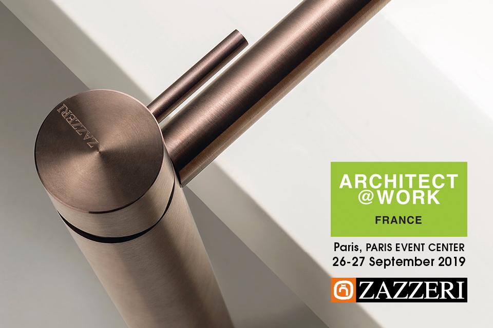 Architect @ Work Parigi – 26 – 27 Settembre 2019