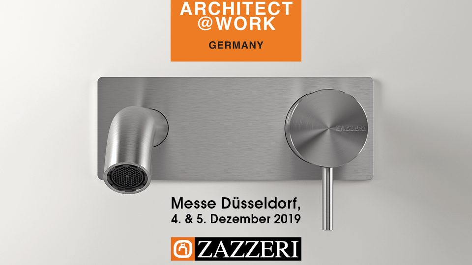 Architect @ Work Düsseldorf  04 – 05 dicembre 2019