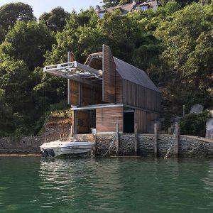 04 Boathouse William Wimshurst