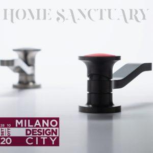 home sanctuary milano design city 2020 a