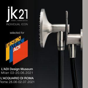 JK21 comunicazione ADI design milanoroma
